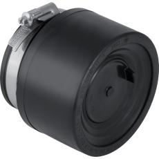 50 x 50 mm Overgangskobling EPDM Silent PP Geberit