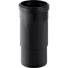 110 mm Ekspansionsmuffe Silent PP Geberit