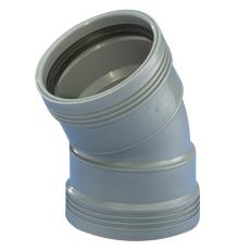 110 mm x 30° plus bøjning Wafix PP