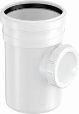 Decibel Renserør 110 mm M/1Mf