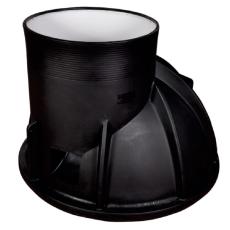 Uni-Seals 1000/625 mm kegle til 1600/1000 mm kabelbrønd