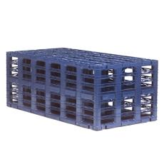 Wavin Q-BB 1200 x 600 x 600 mm regnvandskassette, blå
