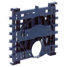 Wavin Q-Bic Plus 600 x 600 mm fleksibel tilslutningsplade
