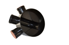 Wavin 110 x 315 mm TP5-brønd, glat, universal