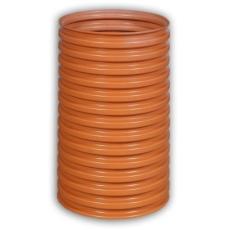 Kaczmarek 315 x 3000 mm PVC-opføringsrør uden muffe