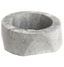 IBF 315 mm kegle, beton