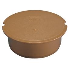 Wavin 250 mm PVC-kloakprop