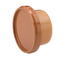 Uponor 250 mm PVC-kloakprop