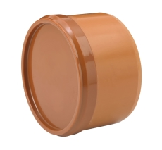 Uponor 315 mm PVC-kloakprop