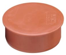 Kaczmarek 500 mm PVC-kloakprop