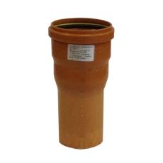 HL 160/145 x 160 mm ekspansionsovergang til 160 mm glat spid