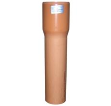 HL 110/94 x 300 mm ekspansionsovergang til 110 mm glat muffe