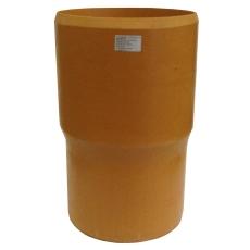 HL 315/290 x 200 mm ekspansionsovergang til 315 mm glat muff