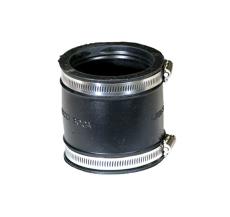 Fernco 50-63 mm kobling, over jord