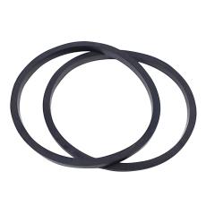 Lauridsen 200 mm Rib2 indlægsringe til kobling/manchet, 2 st