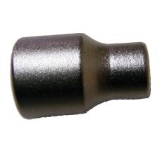 Lauridsen 8 mm løs top, kort model