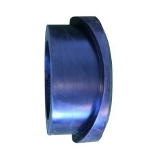 Uni-Seals 110/127 x 60 mm In Situ EDPM til plast