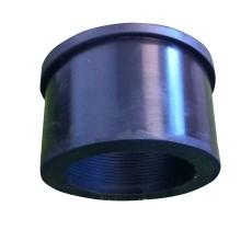 Uni-Seals 110/127 x 90 mm In Situ EDPM til plast