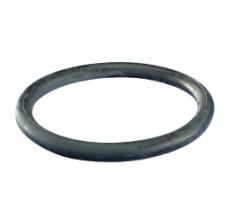 Lauridsen 15 cm rullering NBR oliebestandig til beton