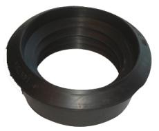 Lauridsen 110/138 x 50 mm manchet NBR oliebest. t/beton, gl.