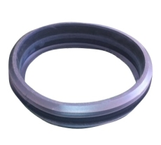 Uni-Seals 400/426 x 50 mm manchet EDPM t/beton, Rib/Double s