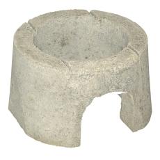 IBF 200 mm kegle til tagbrønd, beton