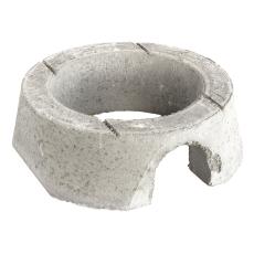 IBF 315 mm kegle til tagbrønd, beton