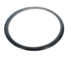 Uponor Rib2 200 mm gummiring SBR