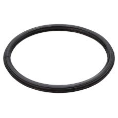 Uponor Double 400 mm gummiring NBR oliebestandig
