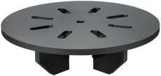 Uponor 300/338 mm perforeret dæksel