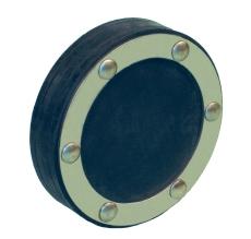 Lauridsen 160/150 mm justerbar blindprop