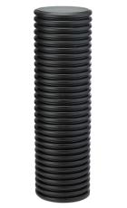 Uponor 684/596 x 2000 mm PP-multibrønd, uden tilslutning