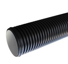 Kaczmarek K2 905/800 x 6000 mm PP-rør uden muffe, SN8