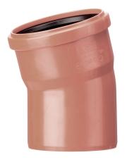 Kaczmarek 250 mm 15 gr. PP-kloakbøjning