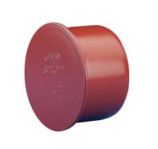 Wavin 200 mm PP-kloakprop