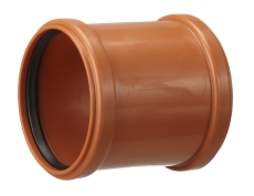 Kaczmarek 500 mm PP-kloakskydemuffe
