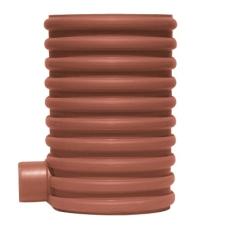Wavin 315 x 160 mm PP-tørbrønd