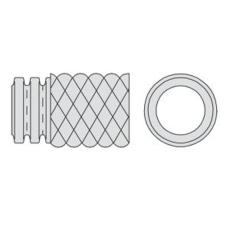 Eurodrain 100/91 mm PE-drænrør m/1,8 x 13 mm slids/PP700, 10
