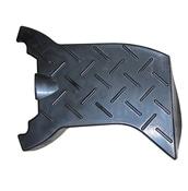 Wavin Tegra EUR 160/200 mm 90 gr. højre indlægsprop