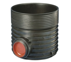 Wavin Tegra 250 x 600 mm TP1-brønd, X-Stream, 30 gr. genneml