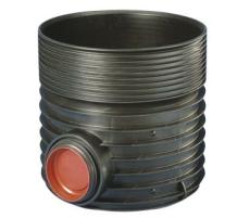 Wavin Tegra 300 x 600 mm TP1-brønd, X-Stream, 30 gr. genneml