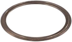 Wavin 110 mm tætningsring til korrugerede kabelrør