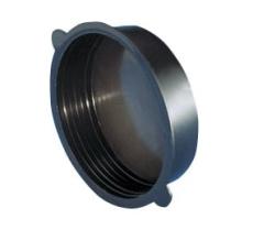 Wavin 160 mm PE-prop til kabelrør