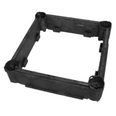 Melbye FF6060 610 x 610 x 150 mm mellemsektion, kabelbrønd