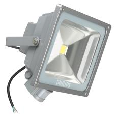 Projektør QVF BVP117 54W, 4100 lumen, 740, WB, med sensor