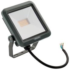 Ledinaire Projektør BVP105 LED 10W 840, 900 lumen, 100°