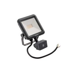 Ledinaire Projektør BVP105 900 lm,840,bredstrålende, m/sens