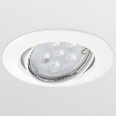Downlight Zadora LED RS049B LED-40-MS 4,3W 840 GU10 hvid