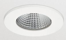 Ledinaire Downlight RS060B 6W, 500 lumen, 840, hvid
