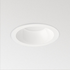 CoreLine Downlight DN140B 11,5W, 1100 lm, 840, Dali, hvid op
